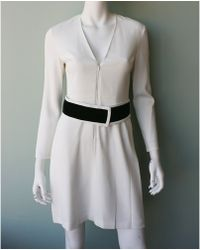 A.L.C.   Carter Dress   Lyst