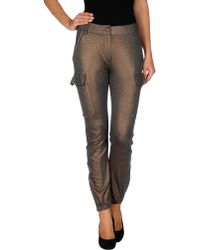 Alice San Diego Casual Trouser - Lyst