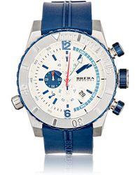 Brera Orologi - Men's Sottomarino Diver Watch - Lyst