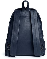 Jas MB - Ep Leather Backpack - Lyst
