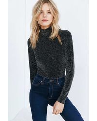 Oh My Love - Love Letters From You Bodysuit - Lyst