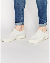 Shoe The Bear - Ohh Suede Sneakers - Lyst