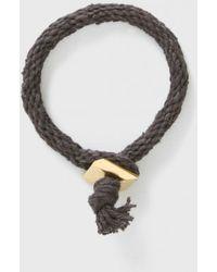 Erin Considine - Loop Bracelet - Lyst