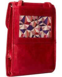 Hobo Red Pennie - Lyst