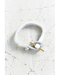 Urban Outfitters - Ancient Poetry Leather Bracelet - Lyst