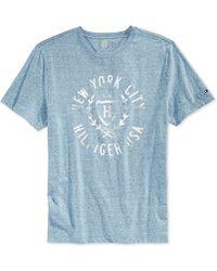 Tommy Hilfiger Pose Community T-Shirt - Lyst