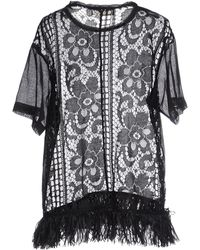 Jucca | Blouse | Lyst