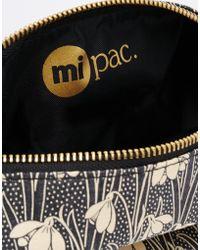 Mi-Pac - Mi Pac X Liberty Hesketh Makeup Bag - Lyst