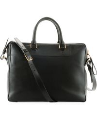 Tom Ford - Buckley Sidezip Briefcase - Lyst