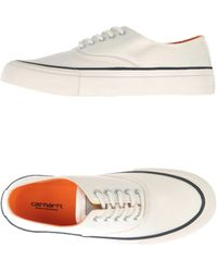 Carhartt - Low-tops & Trainers - Lyst