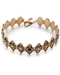 Pamela Love - Eye Link Choker Necklace - Lyst
