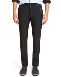Descendant Of Thieves - 'run & Gun' Performance Pants - Lyst