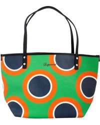 DSquared² Printed-Shopper - Lyst