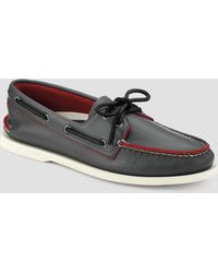 Sperry Top-sider Ao 2-eye Dual Tone Boat Shoes - Lyst