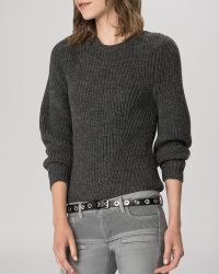 Maje Sweater  Kalvin - Lyst