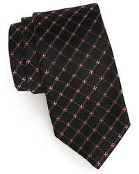 Michael Kors - Woven Silk Tie - Lyst