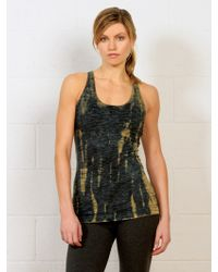 Hard Tail Open Back X-Trainer Tank - Lyst