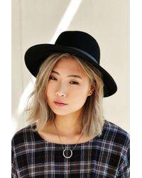 Urban Renewal - Brookes Boswell Jackson Hat - Lyst