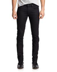 J Brand Mick Skinny-Fit Jeans - Lyst