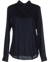 M. Grifoni Denim - Shirt - Lyst