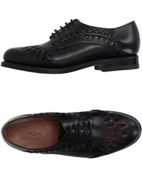 Alaïa | Lace-up Shoes | Lyst