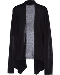Donna Karan New York Cardigan - Lyst