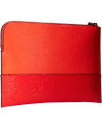 French Connection Motley Clutch - Lyst