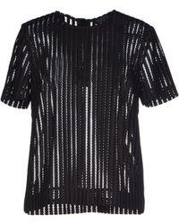 Rag & Bone T-Shirt - Lyst
