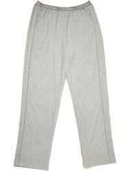 CALVIN KLEIN 205W39NYC - Lounge Trousers - Lyst