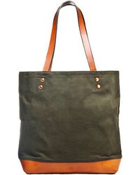 Kaufmann Mercantile Southern Field Industries Tote Bag - Lyst