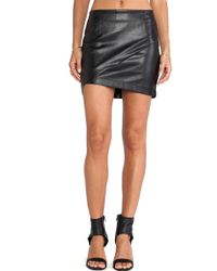 Blessed Are The Meek - Fracture Skirt - Lyst