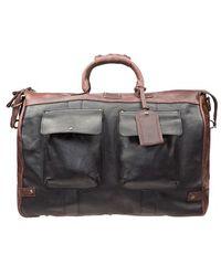Will Leather Goods - 'traveler' Duffel Bag - Lyst