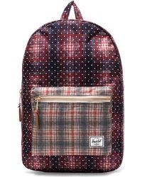 Herschel Supply Co. Multicolor Settlement Backpack - Lyst