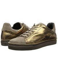 Alexander McQueen Laces to Toe Sneaker - Lyst