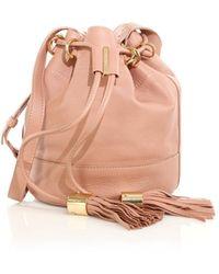 designer handbags chloe - 13+ Women's Saks Fifth Avenue Backpacks - Browse & Shop | Lyst
