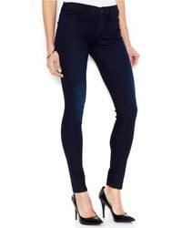 True Religion Painful Love Blue Wash - Lyst