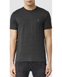 AllSaints | Bonic Crew T-shirt | Lyst