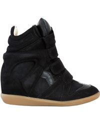 Etoile Isabel Marant Bekett-Sneakers - Lyst