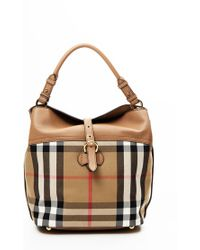 Burberry Sycamore-Bag - Lyst