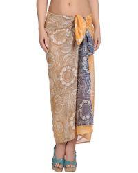 Antik Batik Sarong - Lyst