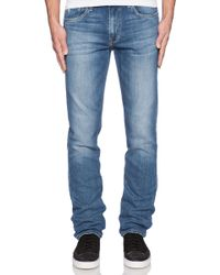 Joe's Jeans The Brixton Bastiaan - Lyst
