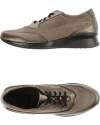 Leathland - Low-tops & Trainers - Lyst