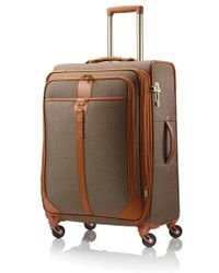 Hartmann - 'medium Journey' Expandable Spinner Suitcase - Lyst