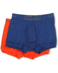 Calvin Klein Body Trunk 2-pack - Lyst