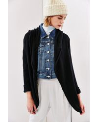 Pins And Needles - Night Rebel Cardigan - Lyst
