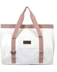Adidas By Stella McCartney | White Swim Tote Bag | Lyst