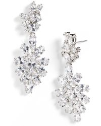 Samantha Wills - 'you Are All I See' Drop Earrings - Lyst