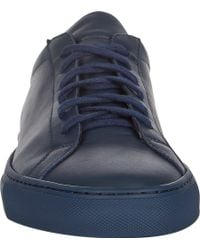 Common Projects Original Achilles Sneakers - Lyst