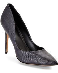 Charles By Charles David Grey Pact Pumps - Lyst