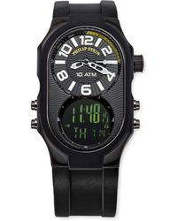 Philip Stein Mens Analog/Digital Watch - Lyst